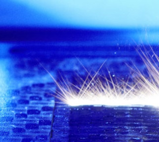 Laser-based manufacturing processes