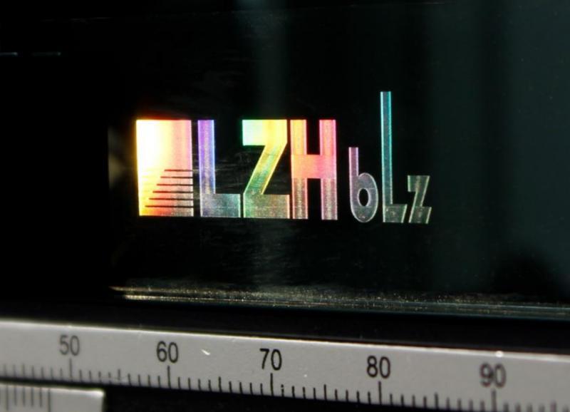 """Workshop """"Laserbearbeitung von Glaswerkstoffen"""""""